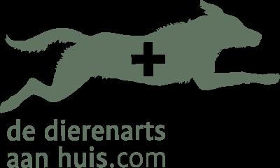 De Dierenarts aan Huis Retina Logo